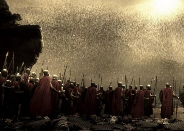 фильм онлайн знакомства со спартанцев