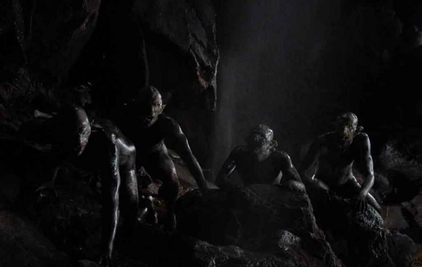 Смотреть фильм волки 2 ужас