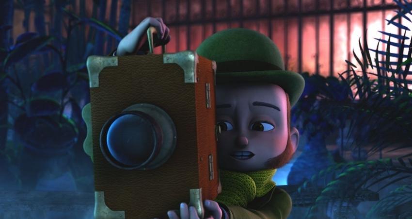 Оскар 2017 в категории лучший анимационный фильм