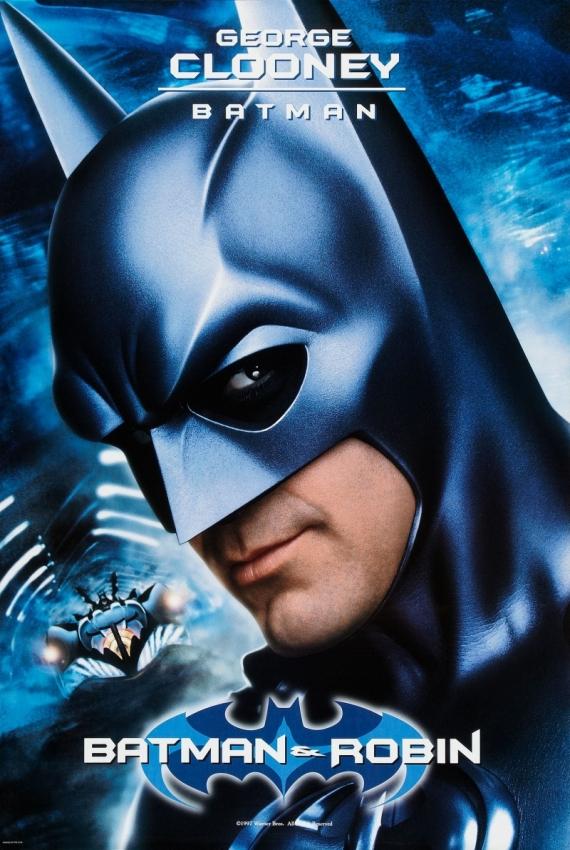Бэтмен и робин фильм смотреть онлайн фото 785-474