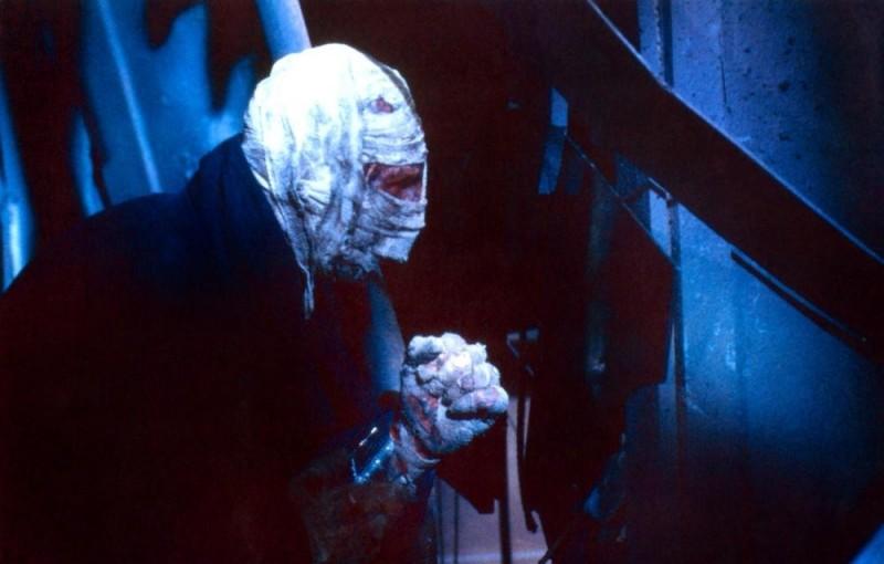 Смотреть фильм онлайн ужасы очень страшные про демонов и призраков