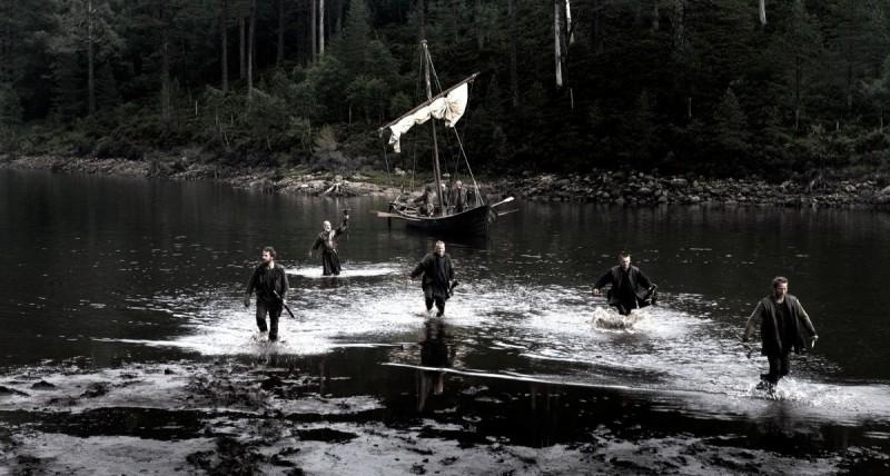 Вальгалла: Сага о викинге