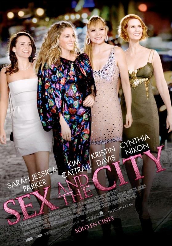 Секс в большом городе смотреть онлайн без
