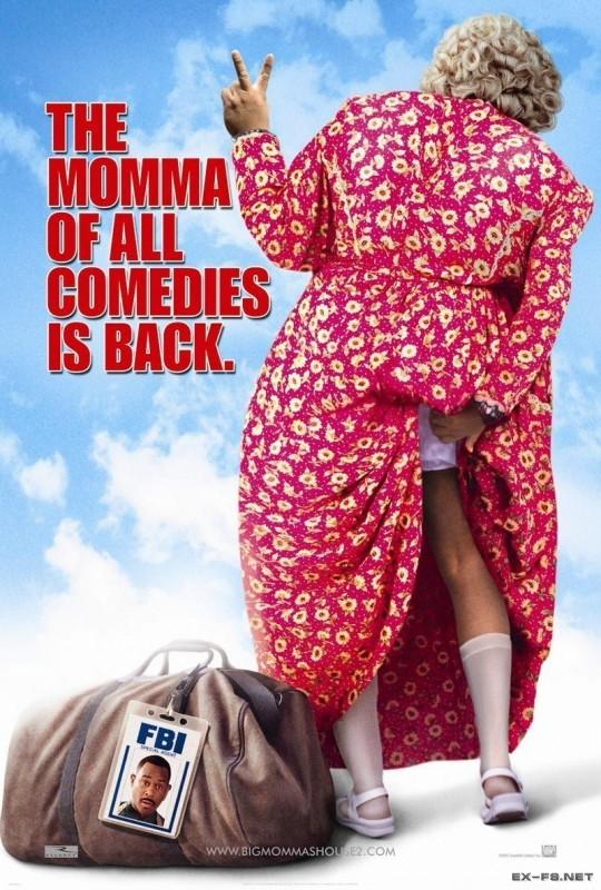 Дивитися фільм большая мамочка фото 418-924