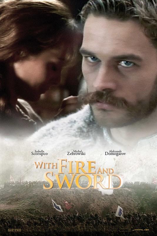 Огнём и мечом скачать фильм через торрент.