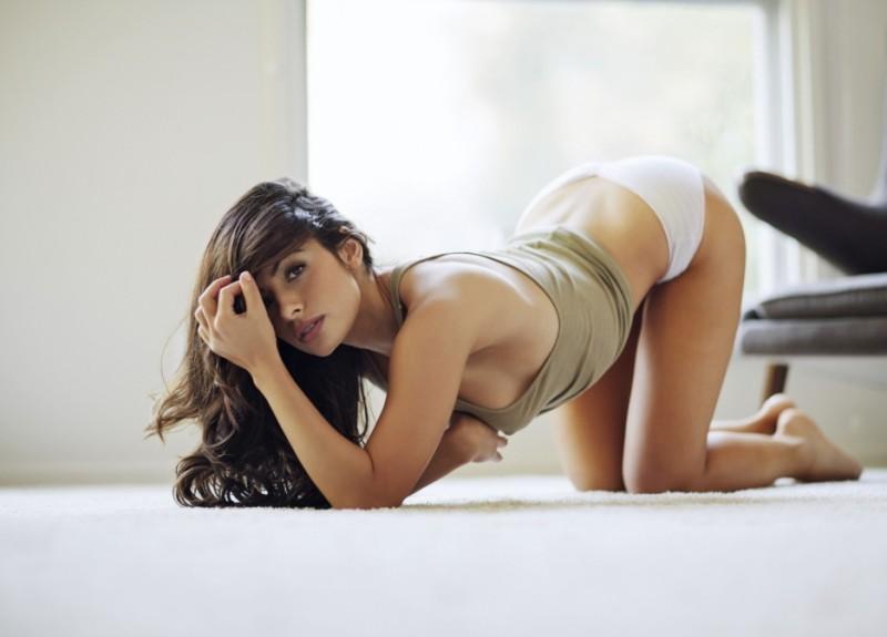 Секс с сара шахи