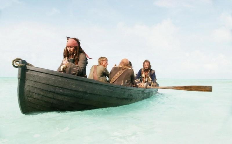 Скачать торрент фильм пираты карибского моря 2.