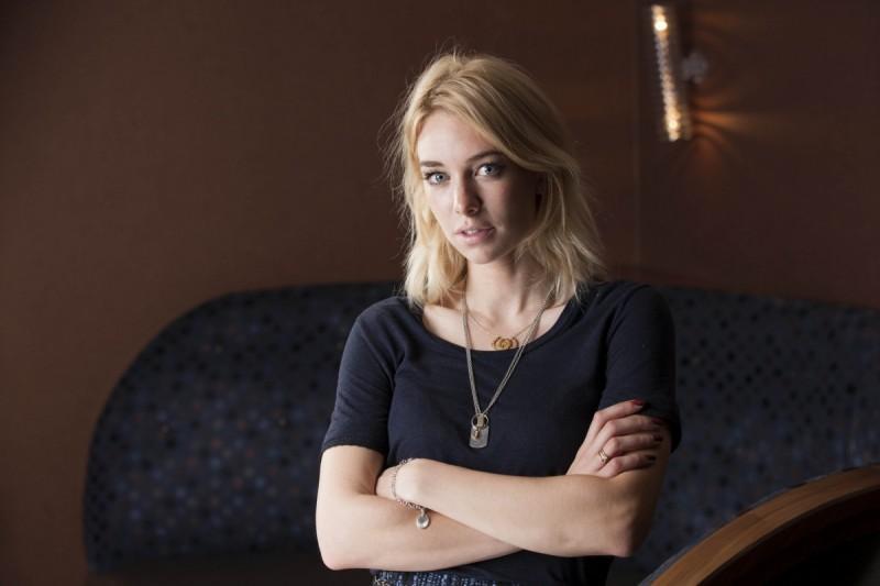 Том Круз закрутил роман с восходящей звездой Ванессой Кирби