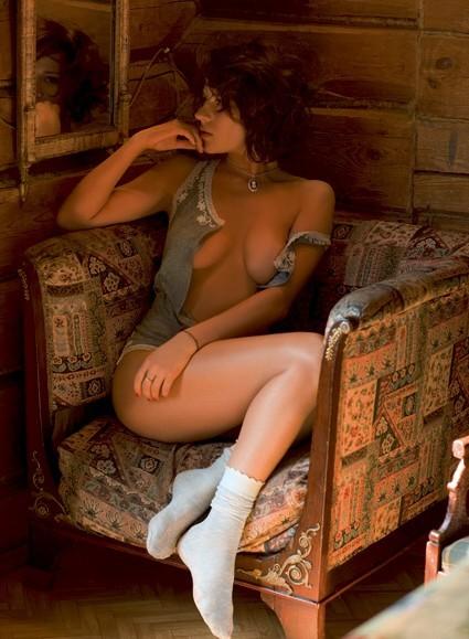 Фото советские голые актрисы
