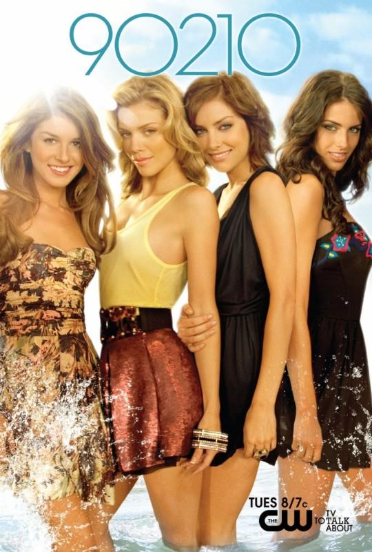 Беверли хиллз 90210 новое поколение порно