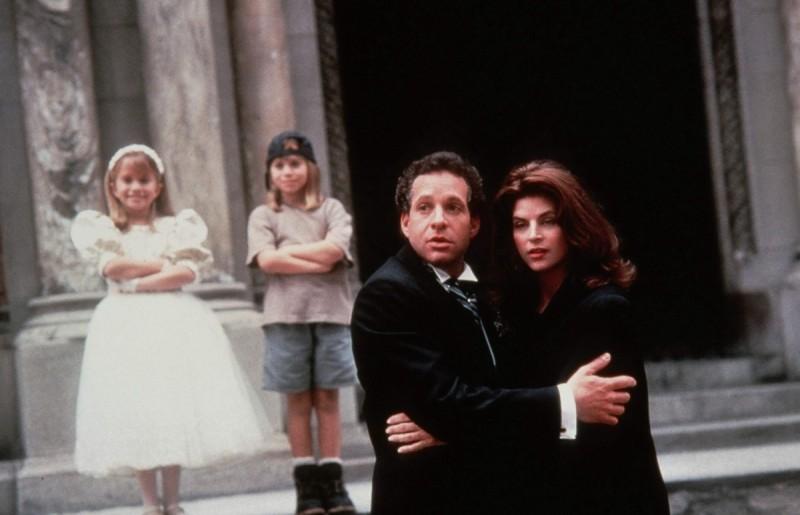 Двое Я и моя тень 1995 в HD 1080 смотреть онлайн