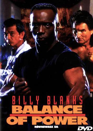 Баланс сил / Balance of Power (1996)