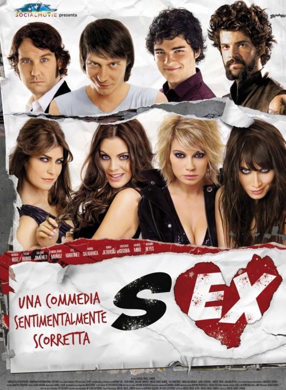 Смотреть кино сексуальное напряжение взрывоопасен 2012