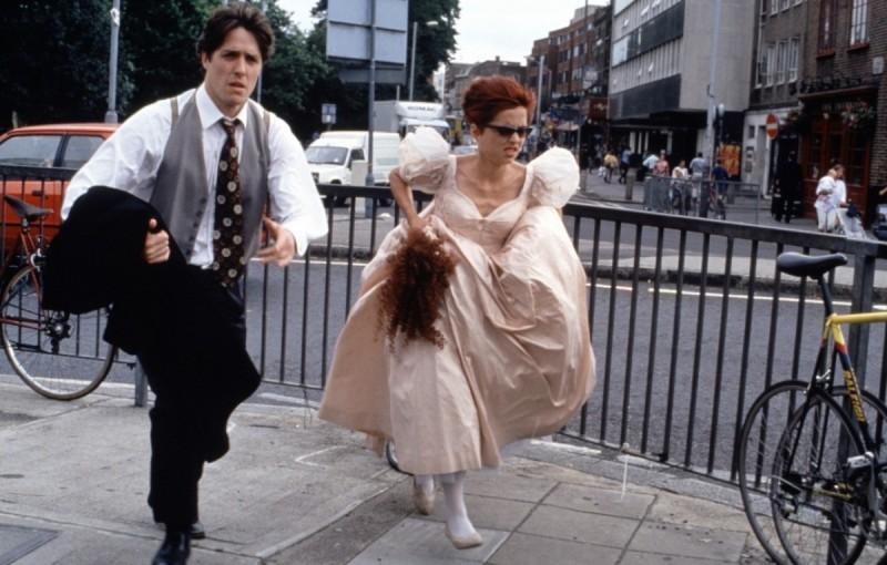 Смотреть фильм онлайн бесплатно четыре свадьбы и одни похороны