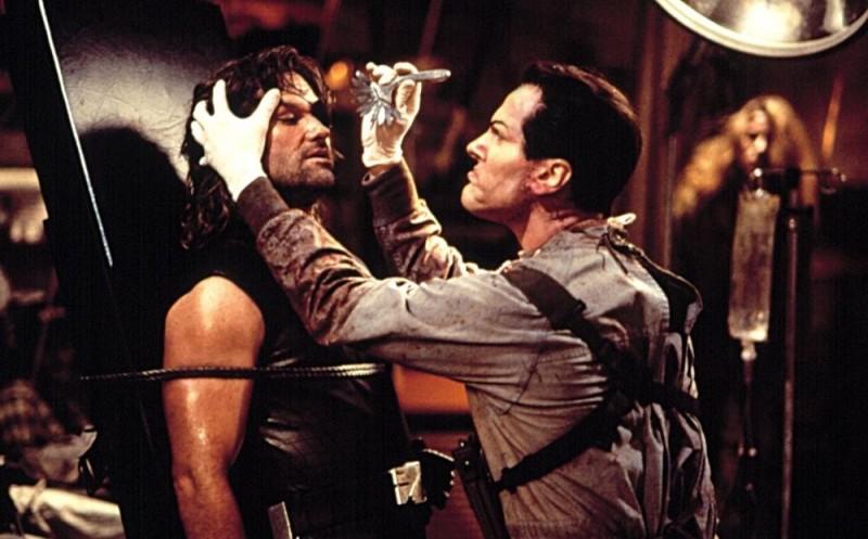 Побег из лос-анджелеса (1996) смотреть онлайн или скачать фильм.