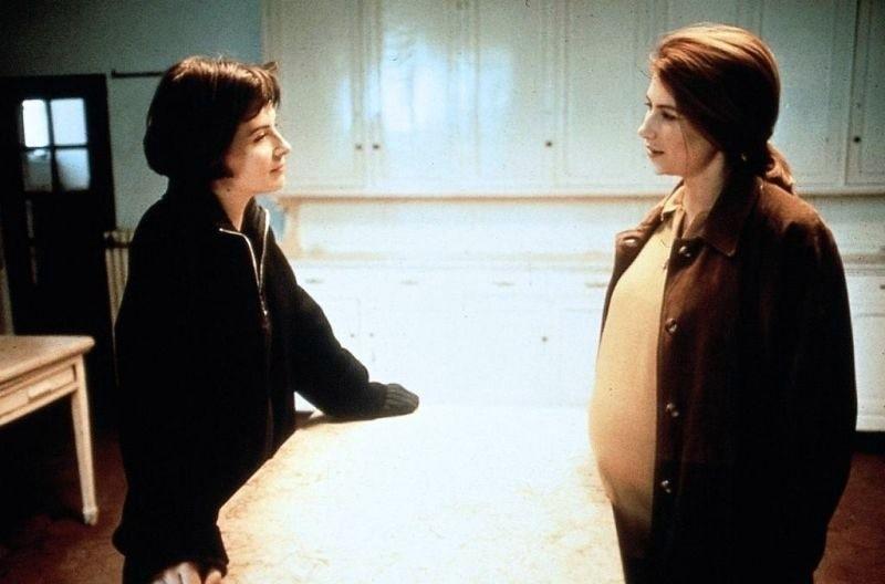 Уроки Любви фильм 1993