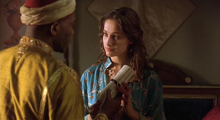 смотреть фильм рабыни в гареме