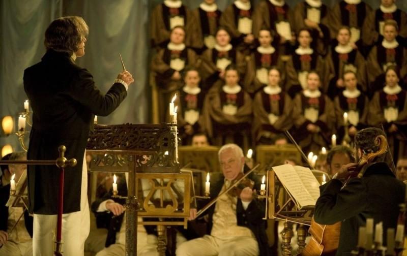 Скачать Торрент Переписывая Бетховена - фото 9