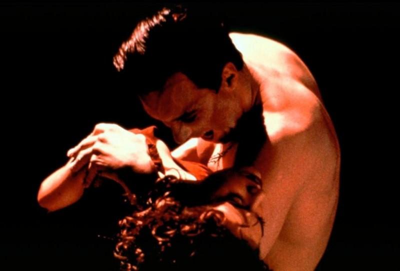 Фильмы про вампиров - смотреть онлайн бесплатно в хорошем ...