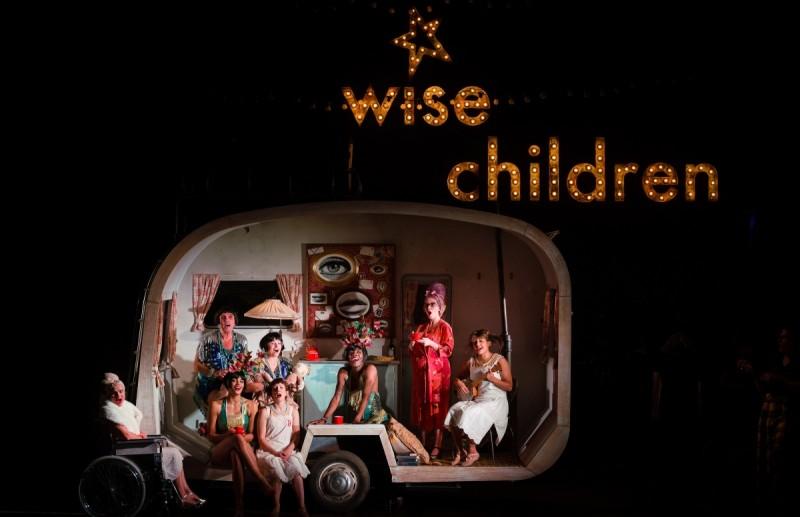 Мудрые дети