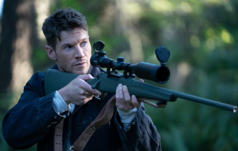 Снайпер: Финал убийцы